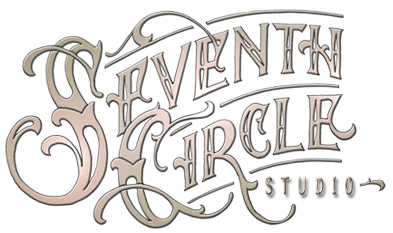 Seventh Circle Tattoo Studio
